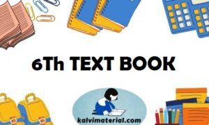 6Th Text book